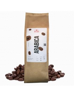 Cà phê Arabica nguyên chất có bơ - Gói 500gr