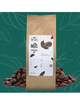 Cà phê Mộc Arabica Decaf -...