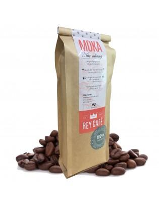 copy of Cà phê Moka Nhẹ...