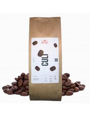 Cà phê thuần hạt Culi nguyên chất có bơ - Gói 300gr