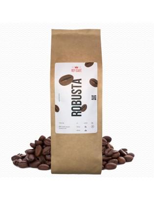 Cà phê Robusta nguyên chất...