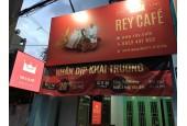 Rey Cafe Nguyễn Văn Đậu